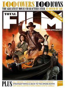 Total Film - December  2017