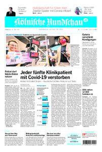 Kölnische Rundschau Wipperfürth/Lindlar – 30. Juli 2020