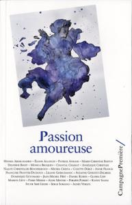 """Collectif, """"Passion amoureuse"""""""