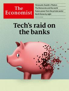 The Economist Middle East and Africa Edition – 04 May 2019
