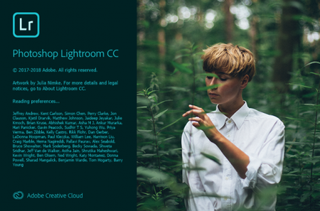 Adobe Photoshop Lightroom CC 2.4.1 (x64) Multilingual