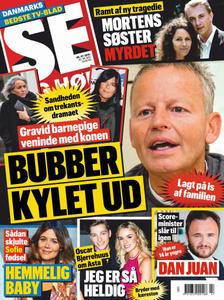 SE og HØR – 20. november 2019