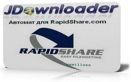 JDownloader v0.4.936