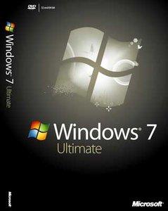 Microsoft Windows 7 Ultimate SP1 3in1 March 2019