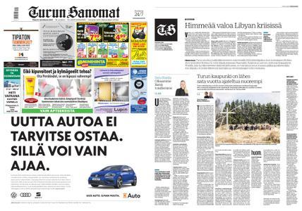 Turun Sanomat – 21.01.2020