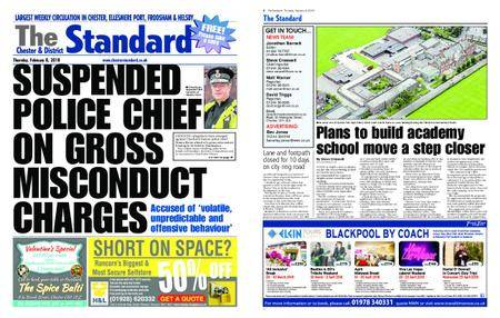The Standard Chester & District – February 08, 2018