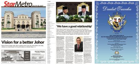 The Star Malaysia - Metro South & East – 23 March 2019