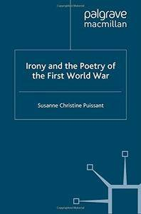 Irony and the Poetry of the First World War