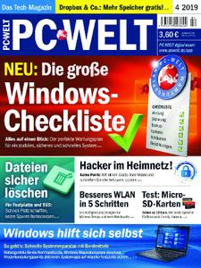 PC Welt – April 2019