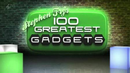 Channel 4 - 100 Greatest Gadgets (2011)