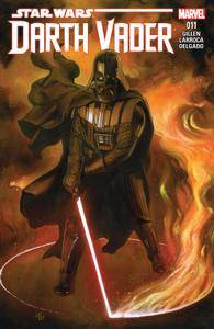 Darth Vader 011 2015 Digital