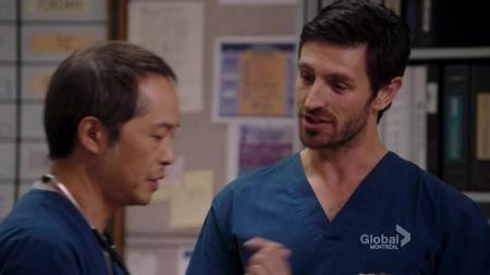 The Night Shift S03E01 (2016)