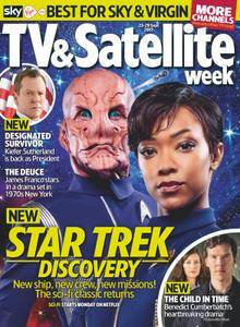 TV & Satellite Week - 23 September 2017