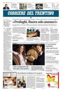Corriere del Trentino - 21 Giugno 2018