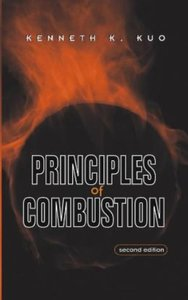 Principles of Combustion, 2 edition