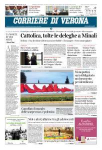 Corriere di Verona - 1 Novembre 2019