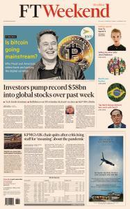 Financial Times USA - February 13, 2021