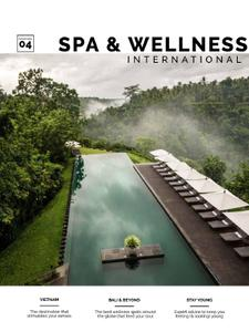 Spa & Wellness International - Autumn 2019