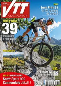 VTT Magazine - octobre 2021