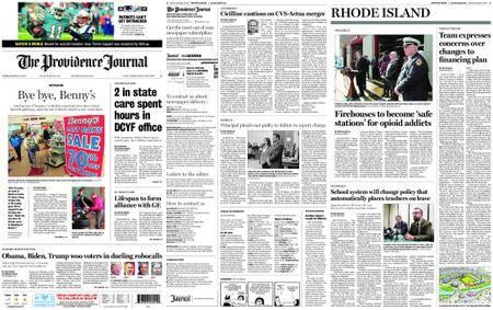The Providence Journal – December 12, 2017