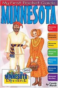 My First Pocket Guide Minnesota (Minnesota Experience)
