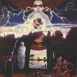 Aiyb Dieng - Rhythmagick (1996)
