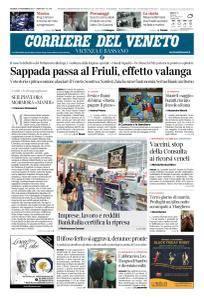 Corriere del Veneto Vicenza e Bassano - 23 Novembre 2017