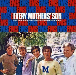 Every Mother's Son - Come On Down: The Complete MGM Recordings (2012)