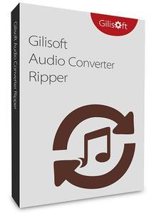 GiliSoft Audio Converter Ripper 7.0.0