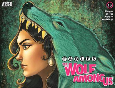 Fables - The Wolf Among Us 016 2015 digital