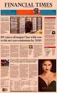 Financial Times UK – 13 February 2020