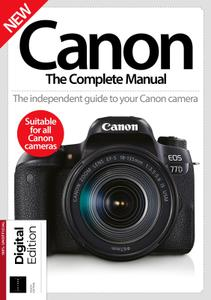 Canon: The Complete Manual – 05 June 2020