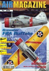 AirMagazine №20 Juin / Juillet 2004 (reup)