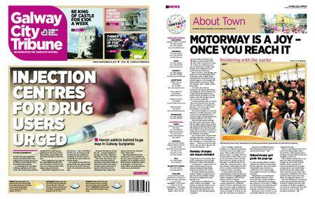 Galway City Tribune – September 29, 2017