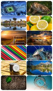 Beautiful Mixed Wallpapers Pack 952