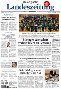 Thüringische Landeszeitung – 09. Februar 2019