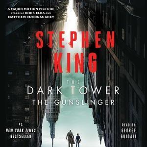 «Dark Tower I: The Gunslinger» by Stephen King