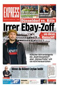 Express Köln – 16. September 2021