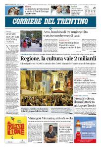 Corriere del Trentino – 21 giugno 2019