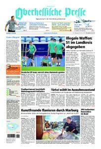 Oberhessische Presse Hinterland - 23. Juni 2018
