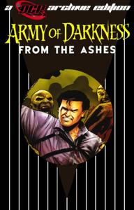 DCP Archive Edition-Army Of Darkness-From The Ashes RacerX
