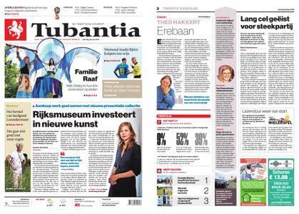 Tubantia - Enschede – 23 juni 2018