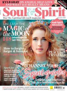 Soul & Spirit - Issue 43 - December 2019