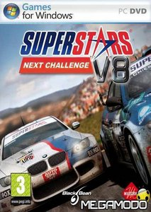Superstars V8 Next Challenge (2010/ENG/FULL/RePack)
