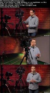 Tutsplus - Introduction to Camera Movement