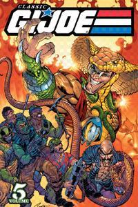 IDW-G I Joe Classics Vol 05 2012 Hybrid Comic eBook