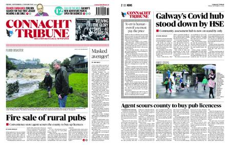 The Connacht Tribune – September 04, 2020