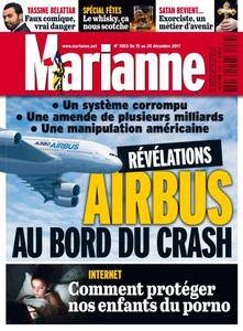 Marianne - 15 Décembre 2017