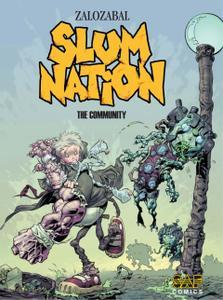 Slum Nation 01-The Community 2019 SAF Comics Digital