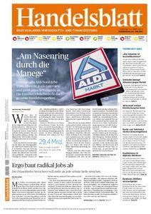 Handelsblatt - 02. Juni 2016